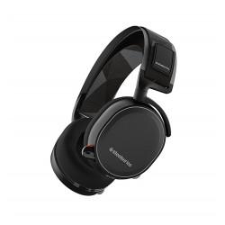 SteelSeries Arctis 7 Wireless Gaming Headset - Black