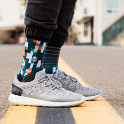 J!NX DIGI SPEED SOCK