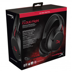 HyperX Cloud Flight Wireless