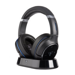 Turtle Beach Elite 800 Wireless 7.1 Surround Sound Headset