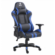 Devo Gaming Chair - Kimichra Blue