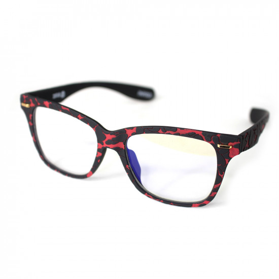 Devo Gaming Glasses - Inferno INF001