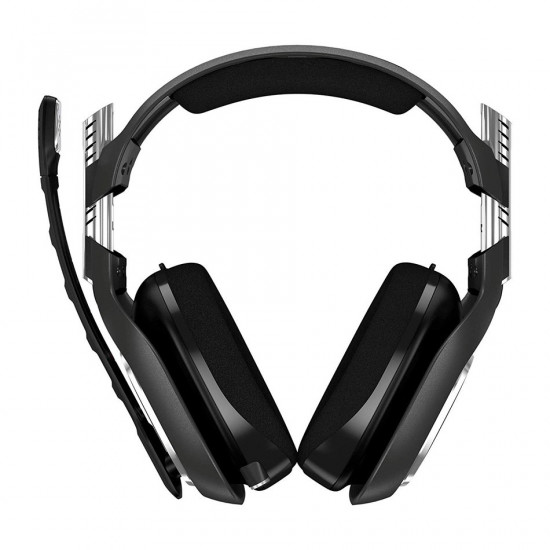 Astro A40 TR Wired Headset (Gen 4) + MixAmp for PS4 and PC