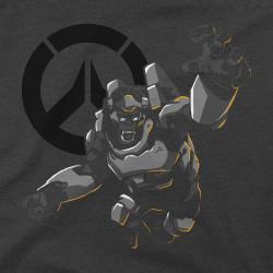 Overwatch Humanity's Champion
