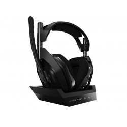 Astro A50 Wireless Headset 4th Generation [Ps4 - PC]