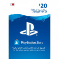 Playstation gift cards - Bahrain