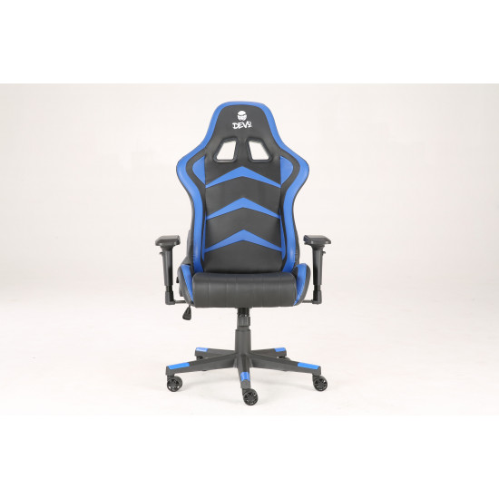 Devo Gaming Chair - Cloud Blue