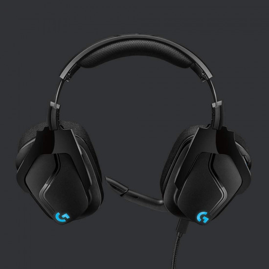 Logitech G635 Lightsync Gaming Headset
