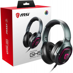 MSI GH50 Headset