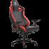 Devo Gaming Chair - Red Knight