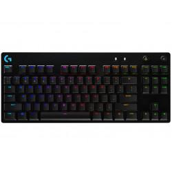 Logitech G Pro Mechanical Keyboard