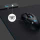 Logitech G PowerPlay Wireless Charging System (Mouse Pad)