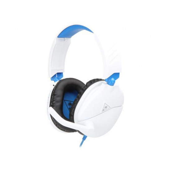 Turtle Beach Recon 70 Headset PS4 - White