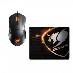 Cougar Minos XC (Mouse & Mousepad combo)